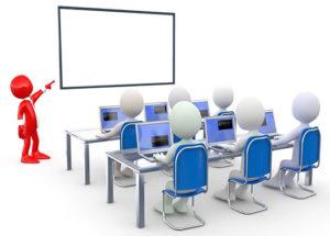 خدمات و آموزشهای حضوری
