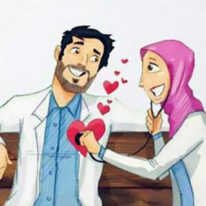 کلاس همسرداری، 10 جلسه (مجرد و متأهل)